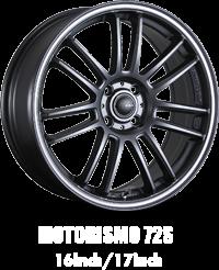 MOTORISMO 72S
