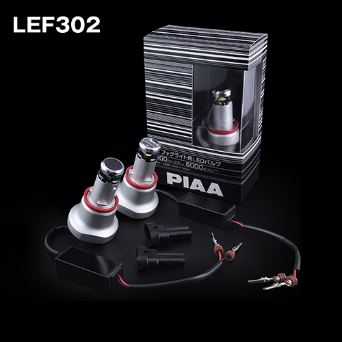 LEF302