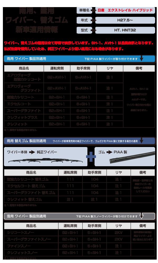 TEKIYO_X-TRAIL_HV