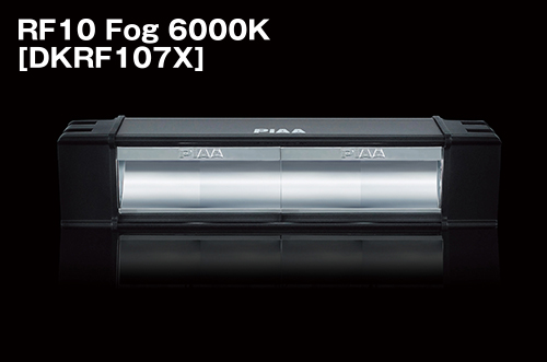 RF10 Fog 6000K [DKRF107X]