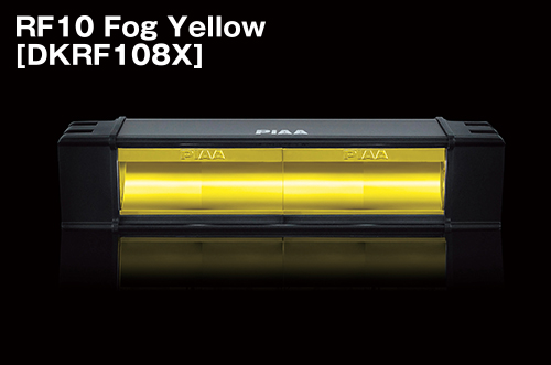 RF10 Fog Yellow [DKRF108X]