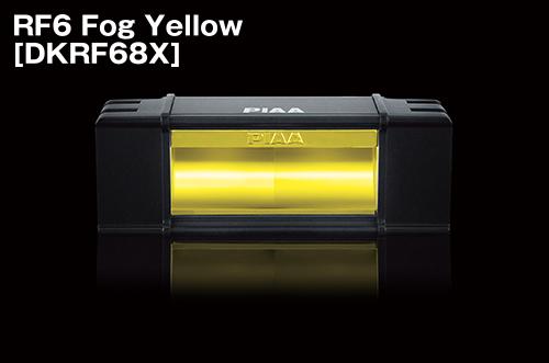 RF6 Fog Yellow [DKRF68X]