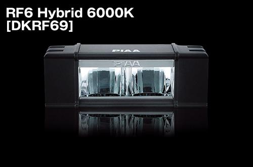 RF6 Hybrid 6000K [DKRF69]