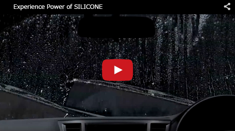 Experience Power of SILICONE_Youtube