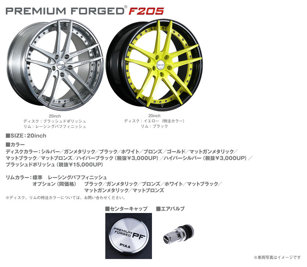 PREMIUM-FORGED-F205-a