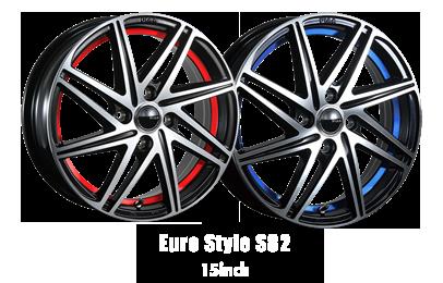 Euro Style S82