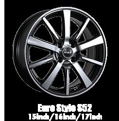 Euro Style S52