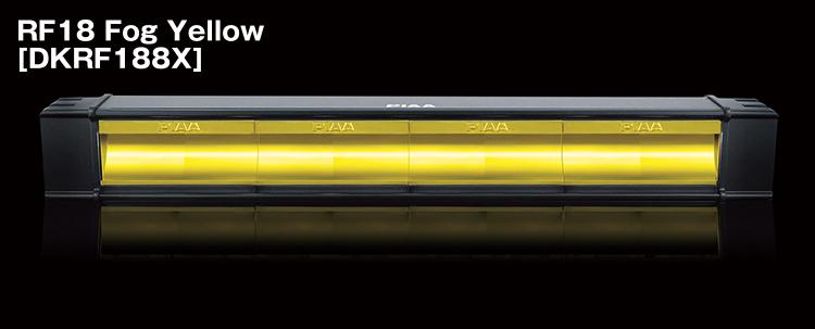 RF18 Fog Yellow [DKRF188X]