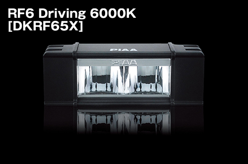 RF6 Driving 6000K [DKRF65X]