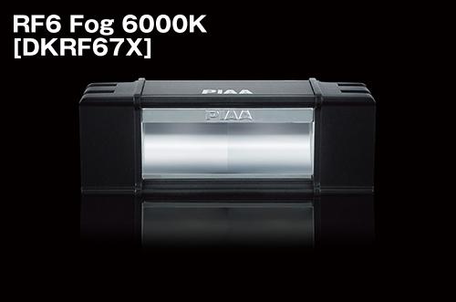 RF6 Fog 6000K [DKRF67X]