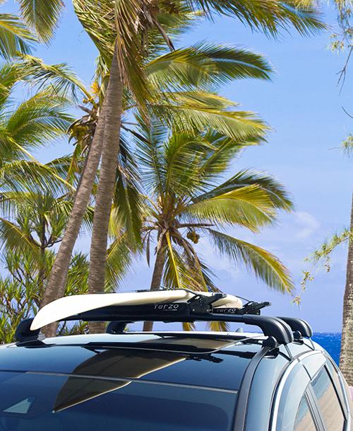 dtente sur plage de Grand'Anse, le de la Runion